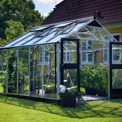 Premium 10,9 ALU - Glass